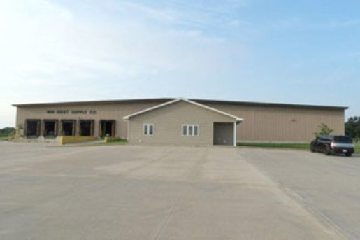 Iola Distribution Center